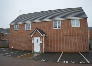 Thumbnail 1 bed flat for sale in Ingathorpe Road, Hawksyard, Armitage, Staffordshire