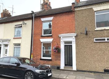 Thumbnail 2 bed terraced house for sale in Lower Thrift Street, Abington, Northampton