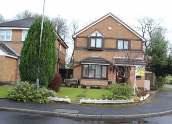 Thumbnail 4 bed property to rent in Silverlime Gardens, St Helens, Merseyside