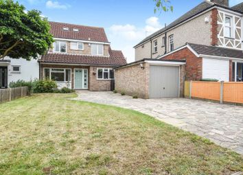 4 bed semi-detached house for sale in Cresthill Avenue, Grays RM17