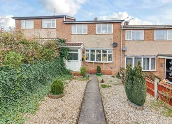 3 bed terraced house for sale in Chatsworth Rise, Brinsworth, Rotherham S60