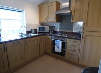 Thumbnail 2 bed flat to rent in Ladock Court, Poundbury, Dorchester