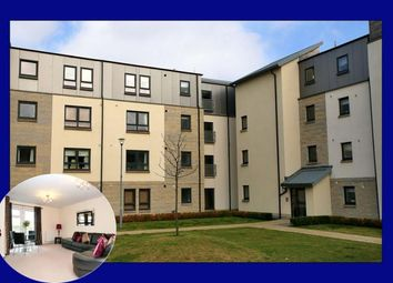 Thumbnail 2 bed flat to rent in 87 Hammerman Drive, Aberdeen