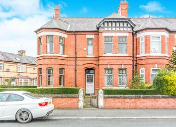 Thumbnail 5 bedroom terraced house for sale in Ayres Road, Old Trafford, Manchester