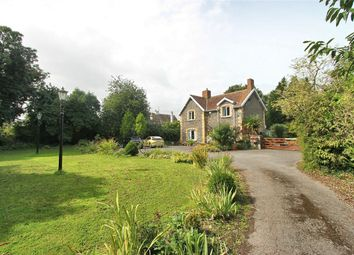 Thumbnail 4 bed detached house for sale in Northwick Road, Pilning, Bristol