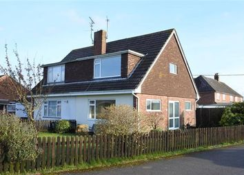 Thumbnail 3 bed semi-detached house to rent in Bourne Way, Gillingham