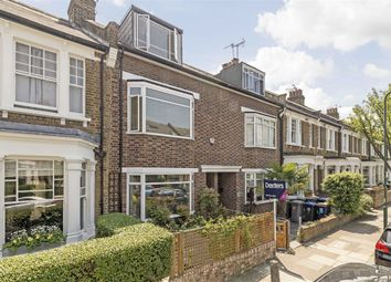 Thumbnail 4 bed property for sale in Windermere Avenue, London
