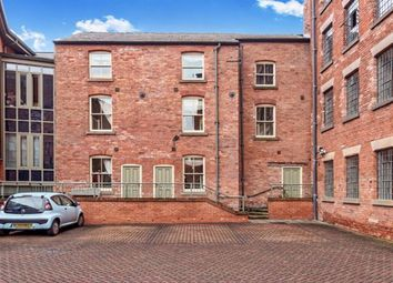 Thumbnail 2 bedroom terraced house for sale in Bridge Street, City Centre, Derby