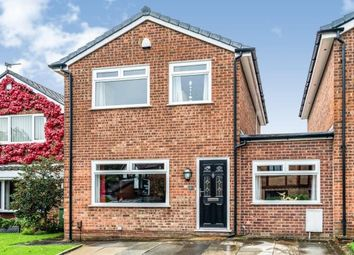 4 bed link-detached house for sale in Corner Gate, Westhoughton, Bolton, Greater Manchester BL5