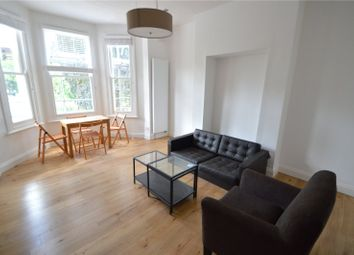 Thumbnail 3 bed flat to rent in Cintra House, 11 Beulah Hill, London