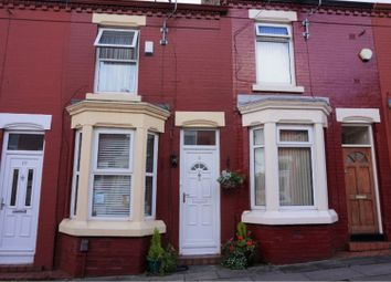 Thumbnail 2 bed terraced house for sale in Longford Street, Liverpool