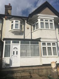 Thumbnail 4 bed terraced house to rent in Highland Gardens, Ilford