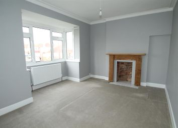 Thumbnail 3 bed flat to rent in Church Walk, Worthing