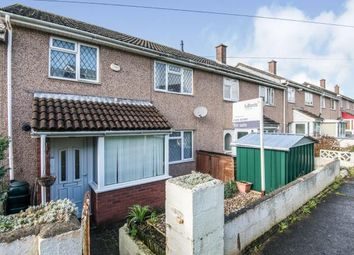 3 bed terraced house for sale in Newton Abbot, Devon, England TQ12