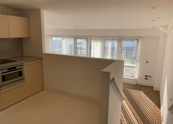 2 bed flat to rent in Talbot Street, Nottingham NG1