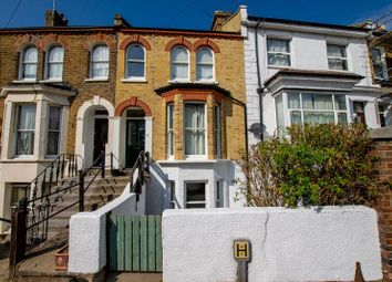 Thumbnail 1 bed flat for sale in Eglinton Road, London