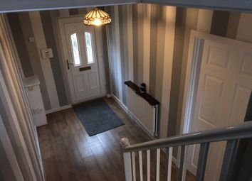 Thumbnail 3 bed terraced house to rent in Northway, Wavertree, Liverpool