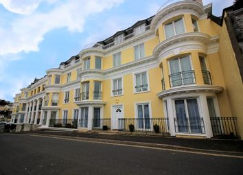 Thumbnail 3 bedroom flat for sale in Montpellier Road, Torquay