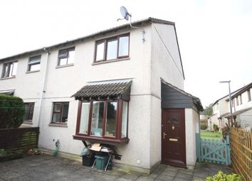 Thumbnail 1 bed property for sale in Polmear Court, Wadebridge