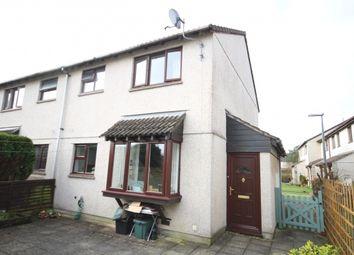 Thumbnail 1 bedroom property for sale in Polmear Court, Wadebridge