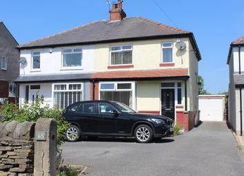 Thumbnail 3 bed semi-detached house for sale in Otley Road, Eldwick, Bingley