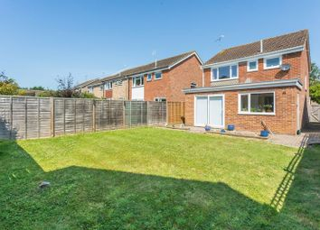 Thumbnail 3 bedroom detached house for sale in Hazelwood Road, Partridge Green, West Sussex