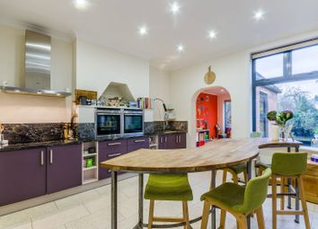 Thumbnail 5 bed property to rent in Fordwych Road, West Hampstead