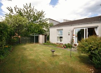 Thumbnail 1 bedroom bungalow for sale in 119 South Gyle Gardens, Corstorphine, Edinburgh