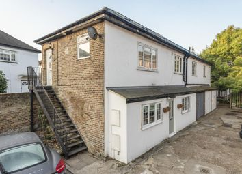 Thumbnail 1 bed maisonette for sale in Surbiton, Surrey