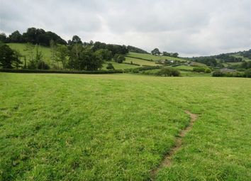 Thumbnail Property for sale in Residential Development Land, Off Watergate Street, Llanfair Caereinion, Powys