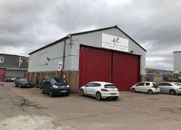 Thumbnail Warehouse to let in Unit 21, Ropery Business Park, Charlton, London