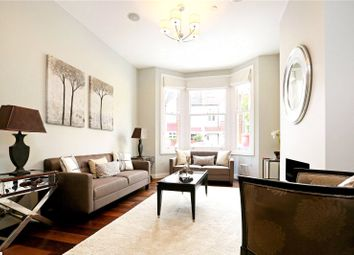 Thumbnail 5 bed end terrace house for sale in Clancarty Road, Fulham, London