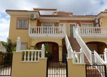 Thumbnail Duplex for sale in Bosque De Las Lomas, El Galán, Costa Blanca, Valencia, Spain