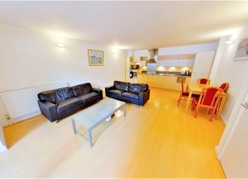 Thumbnail 2 bed flat to rent in Holly Court, West Parkside, Greenwich