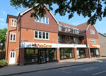 Thumbnail 2 bed flat for sale in Waterhouse Lane, Kingswood, Tadworth