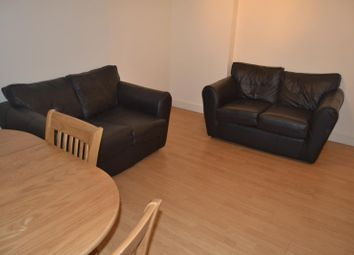 Thumbnail 4 bedroom flat to rent in Crwys Road, Cathays Cardiff