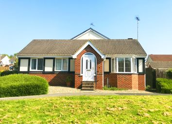 Thumbnail 3 bed detached bungalow for sale in Heather Way, Killinghall, Harrogate