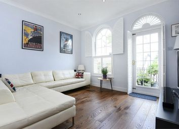 Thumbnail End terrace house for sale in Rotherhithe Street, London