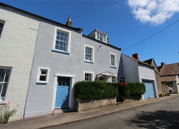 The Parade, Chipping Sodbury, South Gloucestershire BS37. 4 bed terraced house