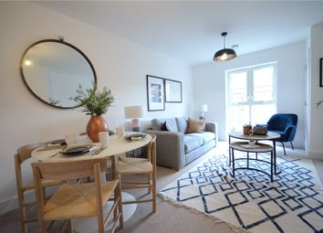 Thumbnail 2 bedroom flat for sale in Coleman Court, Portland Crescent, Marlow