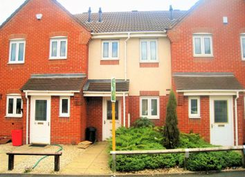 Thumbnail 2 bedroom terraced house for sale in Franchise Street, Darlaston, Wednesbury