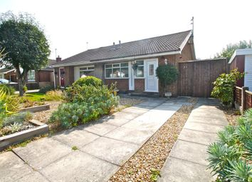 Thumbnail 1 bed semi-detached bungalow for sale in Kingston Crescent, Southport