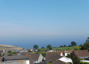 Thumbnail 4 bedroom terraced house for sale in Ferrymans View, Hillhead, Brixham