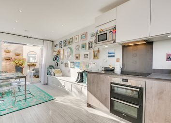 Thumbnail 2 bed terraced house for sale in 3 Portobello Terrace, Barnes