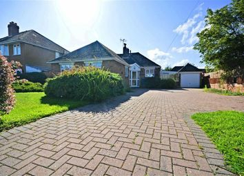 Thumbnail 3 bed bungalow for sale in Innsworth Lane, Longlevens, Gloucester