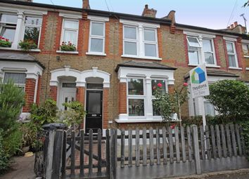 Thumbnail 2 bedroom terraced house for sale in Richmond Road, Leytonstone