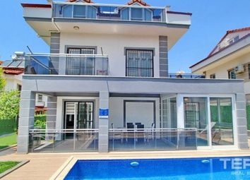 Thumbnail 4 bed villa for sale in Çalış, Fethiye, Muğla, Aydın, Aegean, Turkey