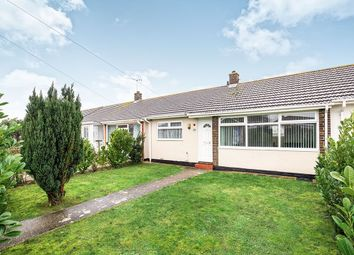 Thumbnail 2 bed bungalow for sale in Winston Crescent, North Bersted, Bognor Regis
