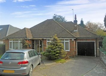 Thumbnail 3 bed detached bungalow for sale in Willington Street, Maidstone, Kent