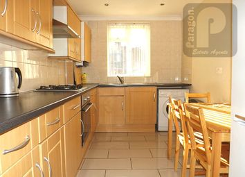 Thumbnail 4 bed flat to rent in Edgware Road, Colindale, London
